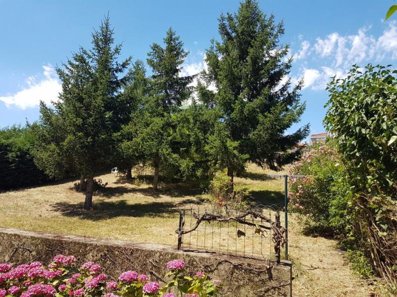 Vente terrain Givors 149000€ - Photo 1