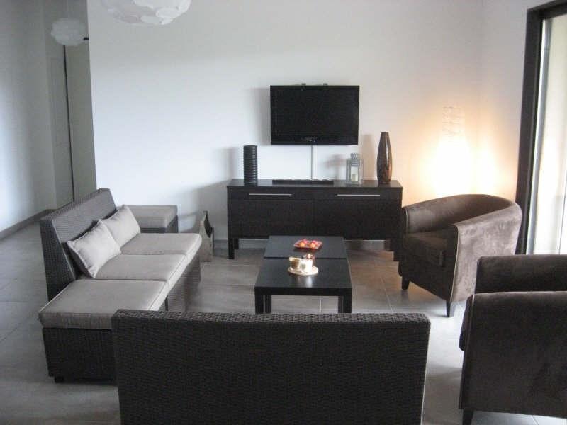 Vente appartement Propriano 270000€ - Photo 2