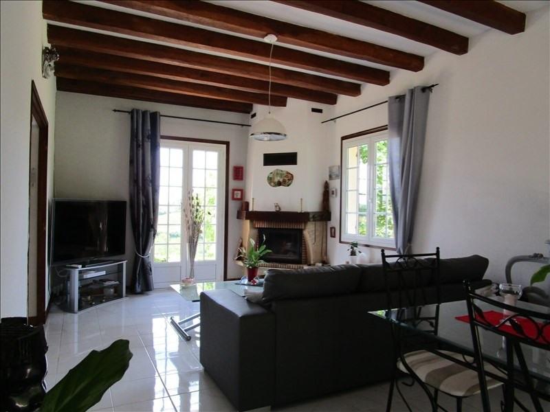 Sale house / villa St hilaire d estissac 220000€ - Picture 3