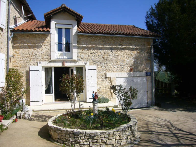 Sale house / villa Champagnac de belair 148900€ - Picture 8