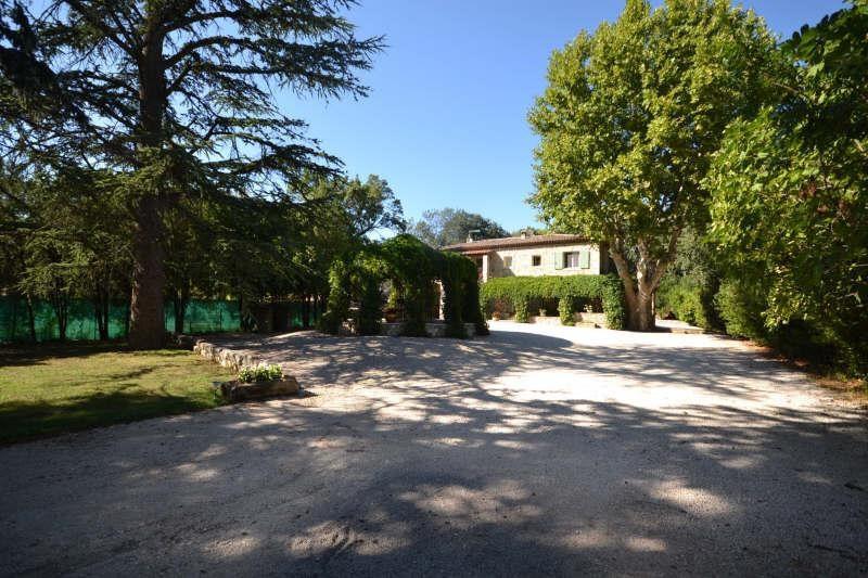 Venta de prestigio  casa Avignon extra muros 834000€ - Fotografía 10