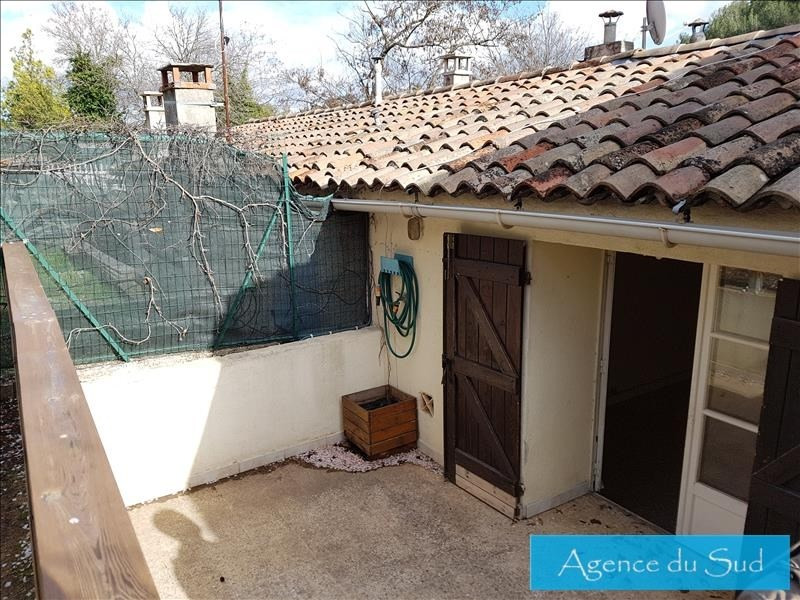 Vente maison / villa Peypin 250 000€ - Photo 2