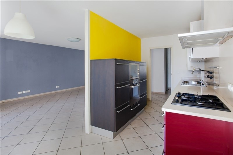 Vente de prestige appartement Grenoble 295 000€ - Photo 4