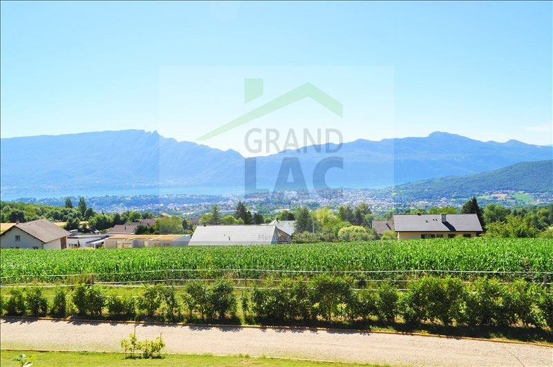 Deluxe sale house / villa Pugny chatenod 949000€ - Picture 2