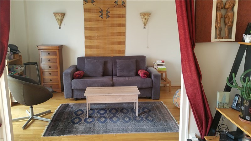 Vente appartement Pontoise 182 920€ - Photo 2