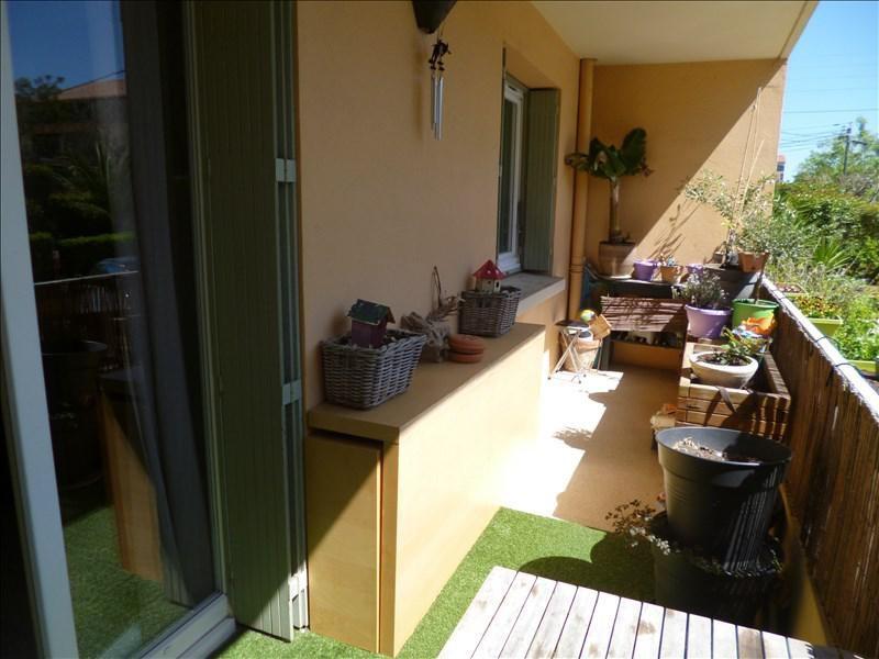 Sale apartment Six fours les plages 232000€ - Picture 6