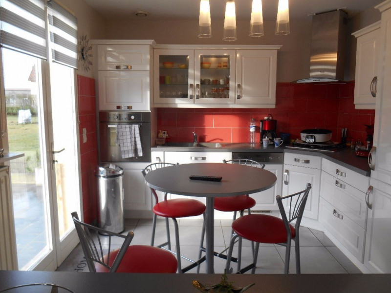 Sale house / villa Grez 229000€ - Picture 3