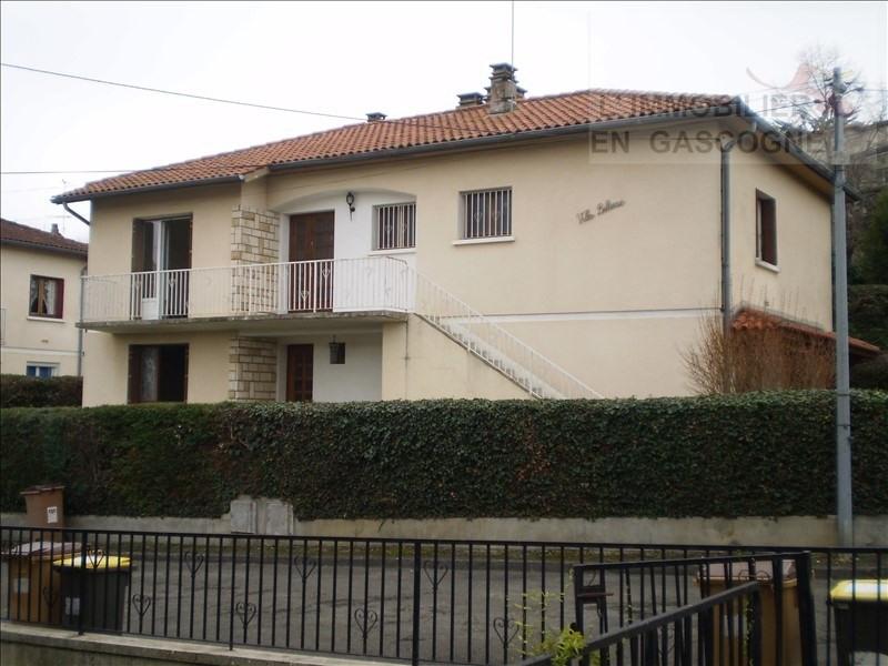 Sale house / villa Auch 185000€ - Picture 1