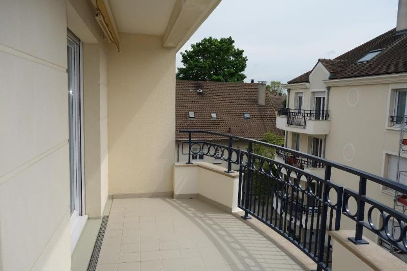 Vente appartement Vaires sur marne 330 000€ - Photo 2