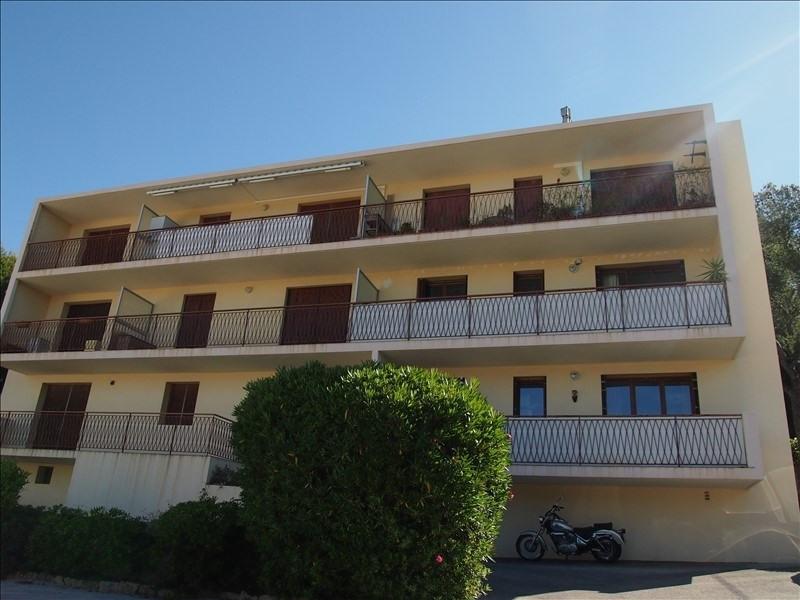 Rental apartment Bandol 745€ CC - Picture 2