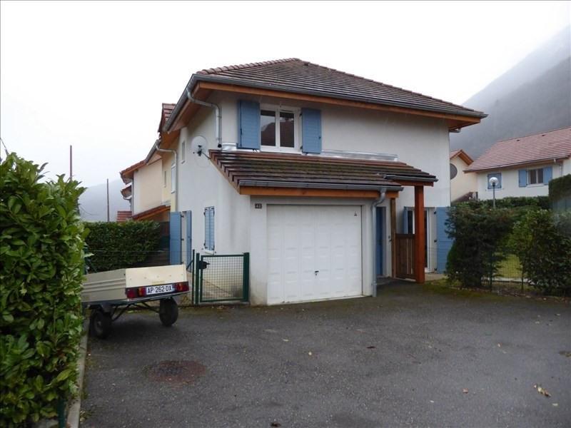 Vente maison / villa Collonges 354000€ - Photo 2