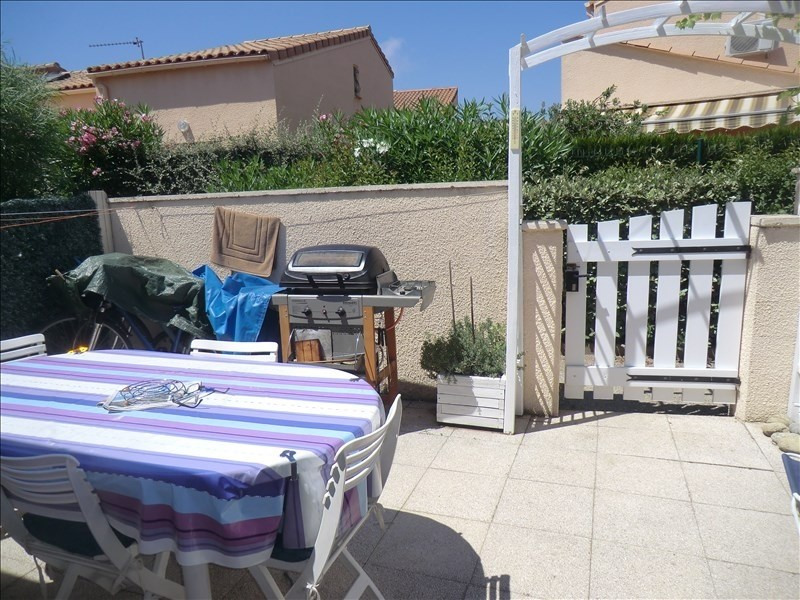 Sale house / villa Argeles plage 138 000€ - Picture 8