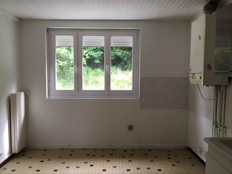 Vente appartement Unieux 95000€ - Photo 3