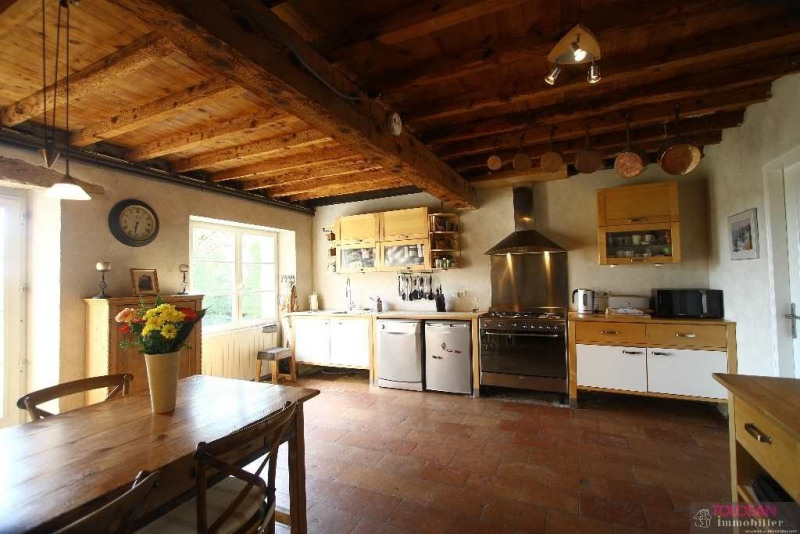 Deluxe sale house / villa Saint felix lauragais secteur 449 900€ - Picture 9
