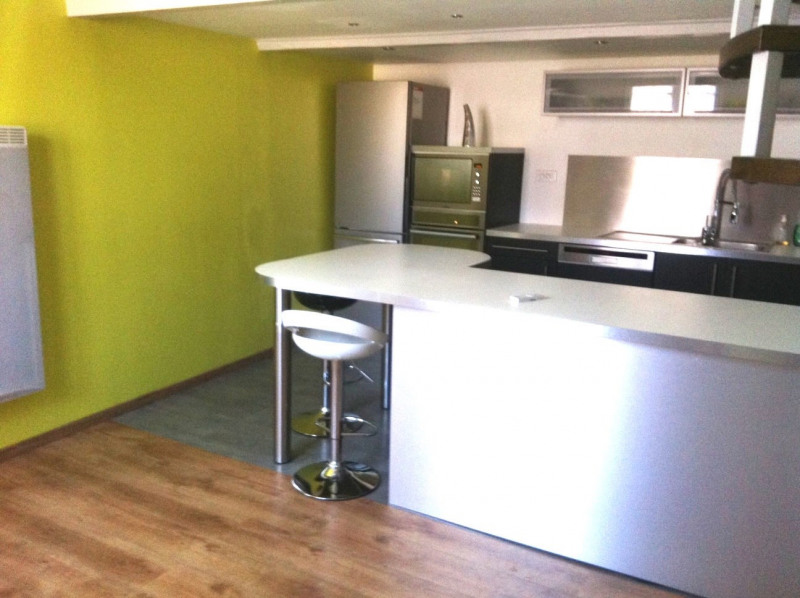 Rental apartment Toulouse 753€ CC - Picture 1
