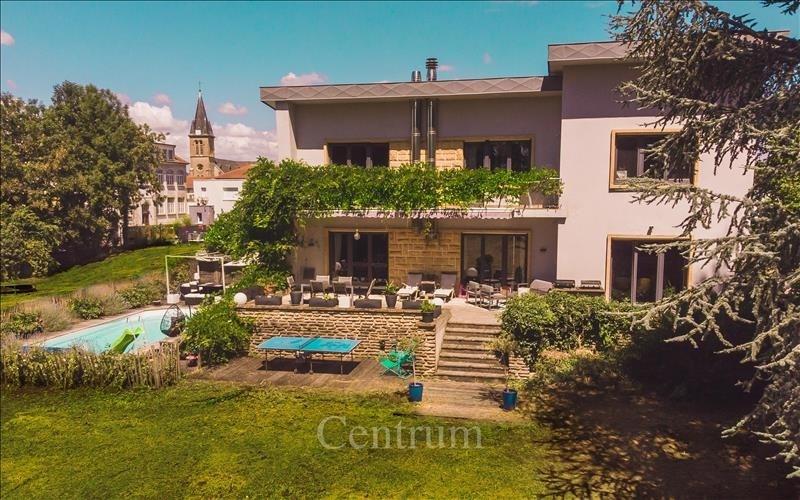 Verkoop van prestige  huis Richemont 799000€ - Foto 15
