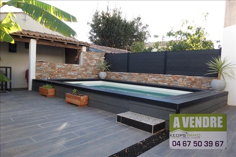 Vente maison / villa Perols 449000€ - Photo 1