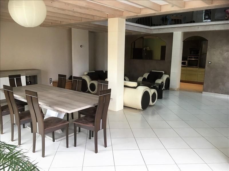 Vente maison / villa Lavoux 307000€ - Photo 4