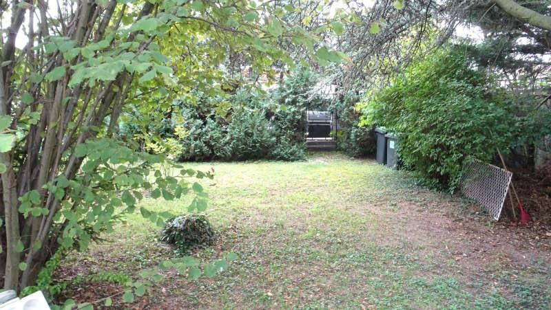 Vente maison / villa Montmagny 320000€ - Photo 5