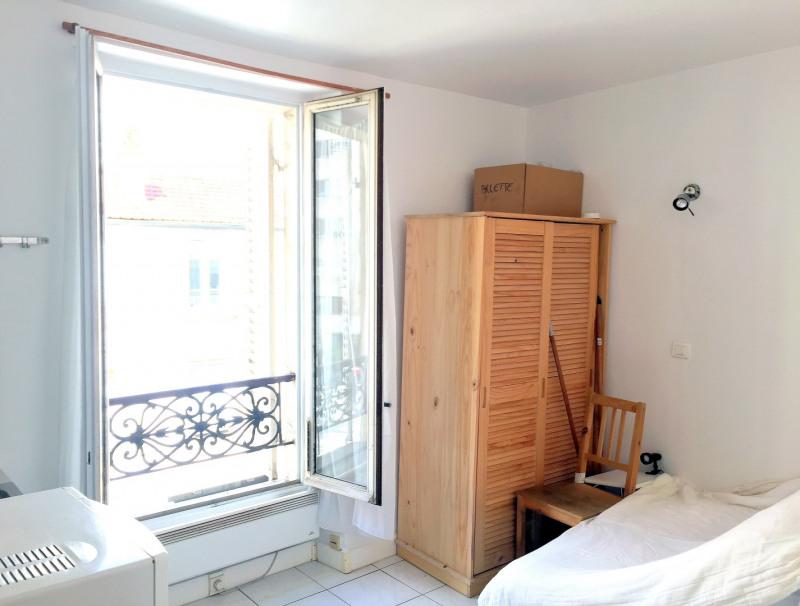Vente appartement Paris 15ème 140000€ - Photo 1