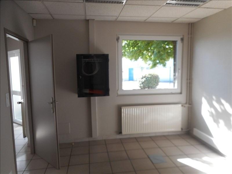 Vermietung büro Voiron 700€ +CH/ HT - Fotografie 3