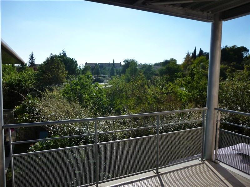 Sale apartment Manosque 206000€ - Picture 1