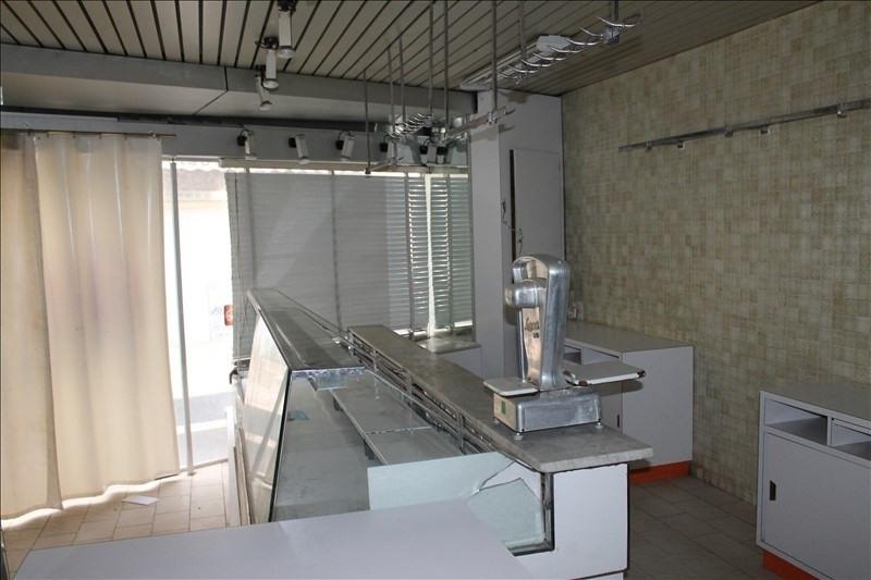 Revenda edifício Langon 110000€ - Fotografia 3
