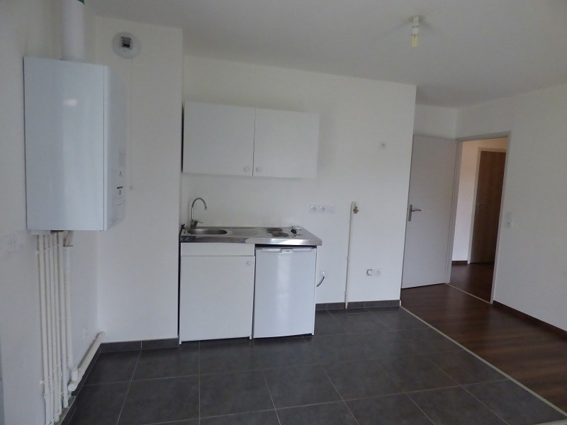 Affitto appartamento Aix les bains 639€ CC - Fotografia 8
