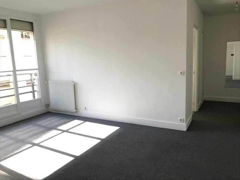 Vente appartement Paris 15ème 475000€ - Photo 3