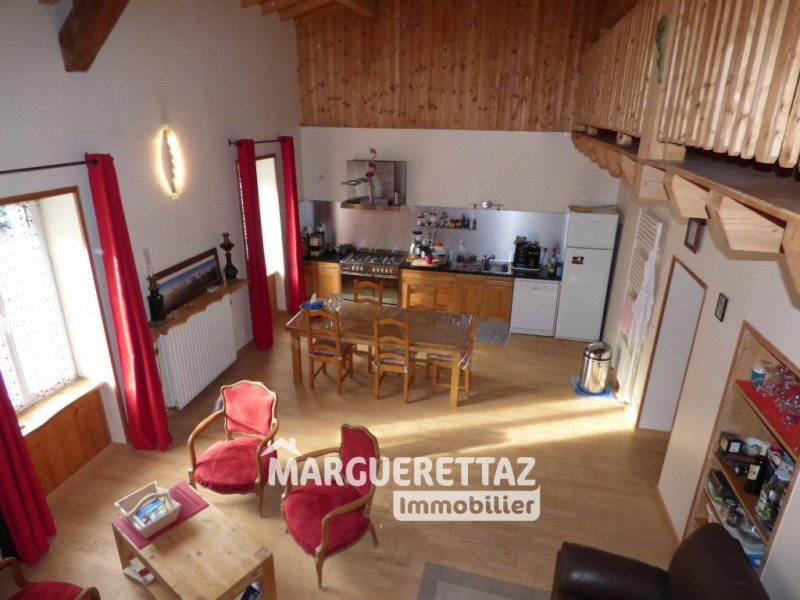 Sale building Sallanches 450 000€ - Picture 1