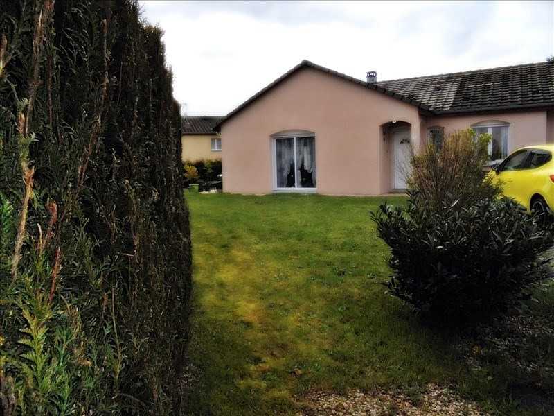 Sale house / villa Etival clairefontaine 140000€ - Picture 1