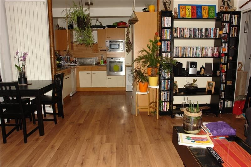 Sale apartment Chilly mazarin 155000€ - Picture 1