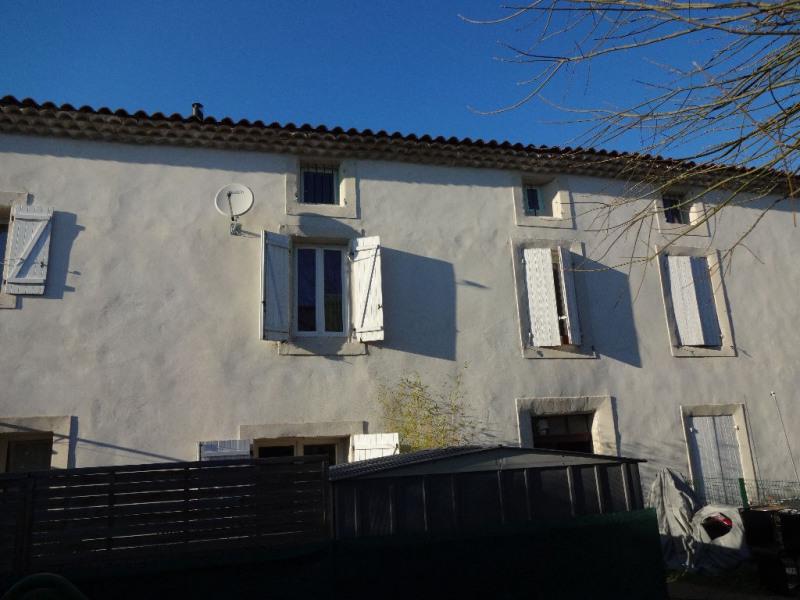 Rental apartment Althen des paluds 680€ CC - Picture 13