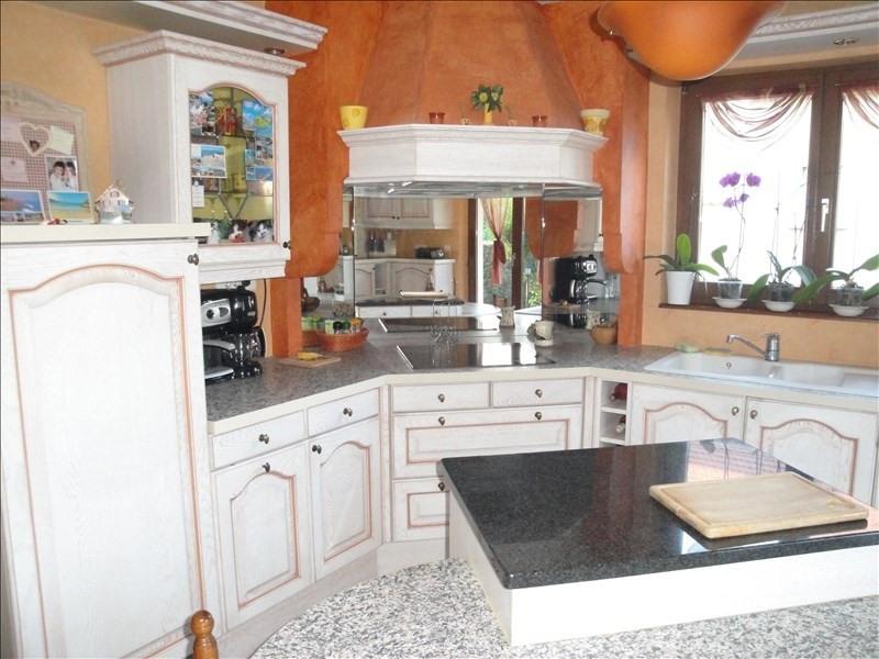 Vente maison / villa Exincourt 219000€ - Photo 5