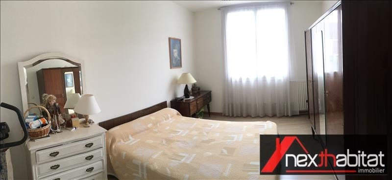 Vente maison / villa Bondy 292000€ - Photo 7