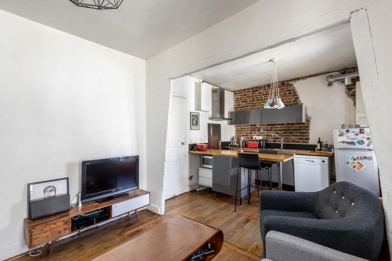 Vente appartement Paris 12ème 440000€ - Photo 4