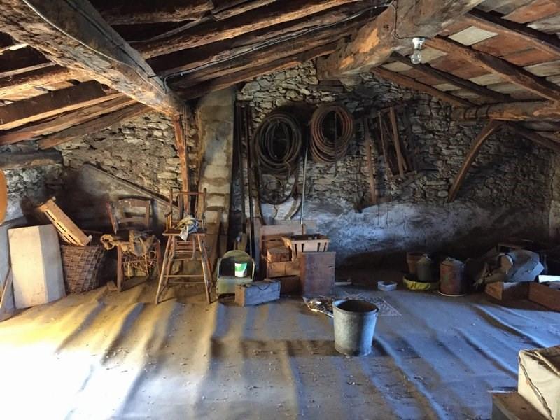 Sale house / villa Cellieu 130000€ - Picture 9