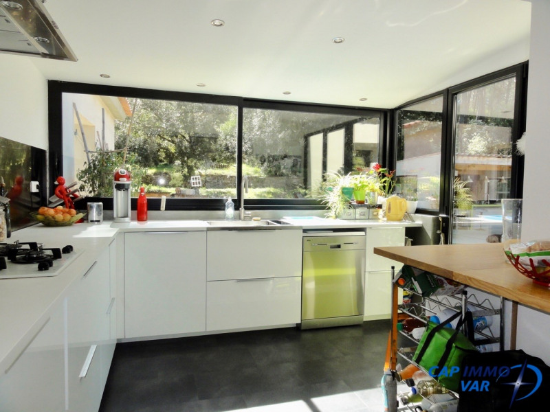 Vente de prestige maison / villa Le castellet 730000€ - Photo 4