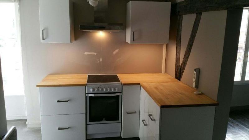 Sale apartment Maule 171900€ - Picture 2