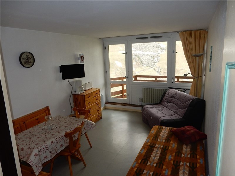 Vente appartement Bagneres de bigorre 49 000€ - Photo 3