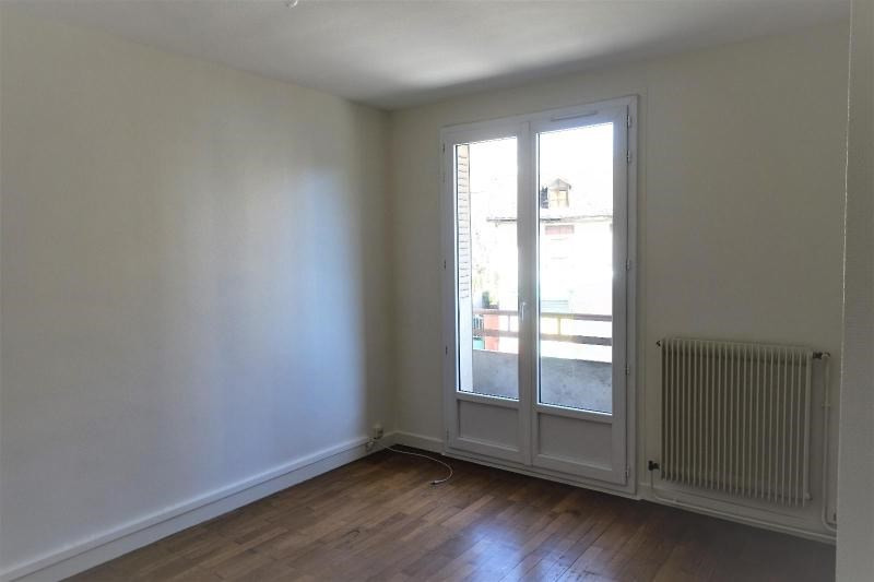 Location appartement Grenoble 520€ CC - Photo 1