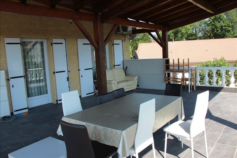 Sale house / villa Bourgoin jallieu 399000€ - Picture 8