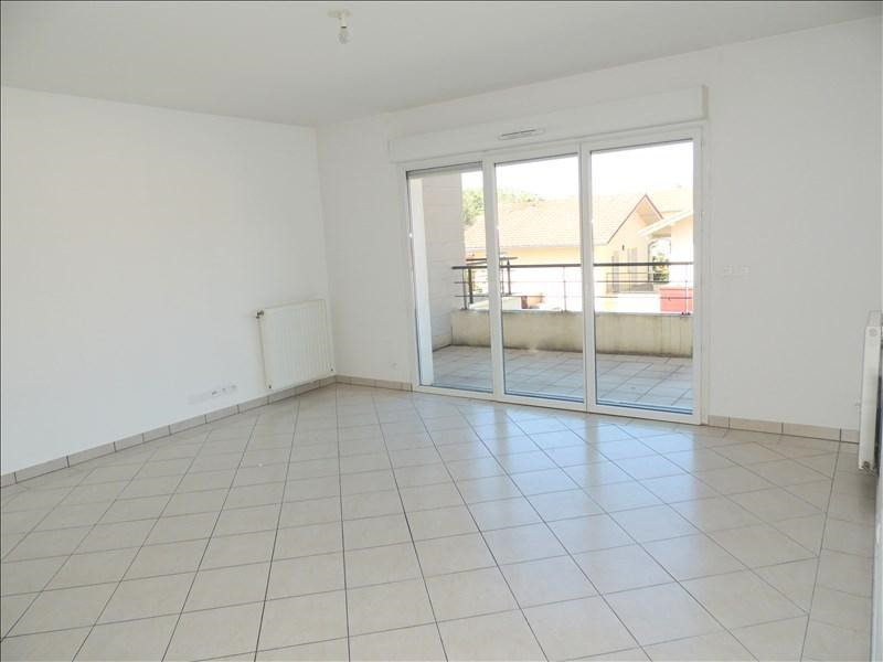 Vente appartement Prevessin-moens 386 000€ - Photo 3