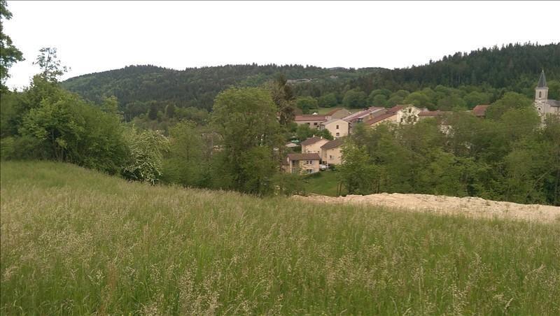 Vente terrain St martin du frene 59880€ - Photo 6