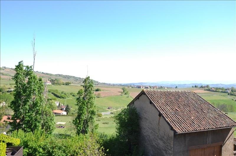 Vente maison / villa St laurent d oingt 177000€ - Photo 3
