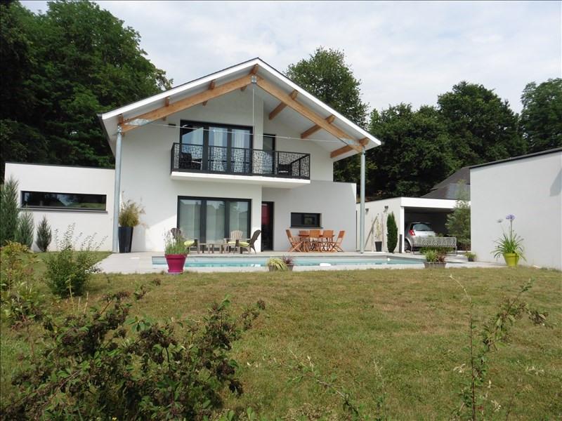 Vente de prestige maison / villa Lescar 575000€ - Photo 1