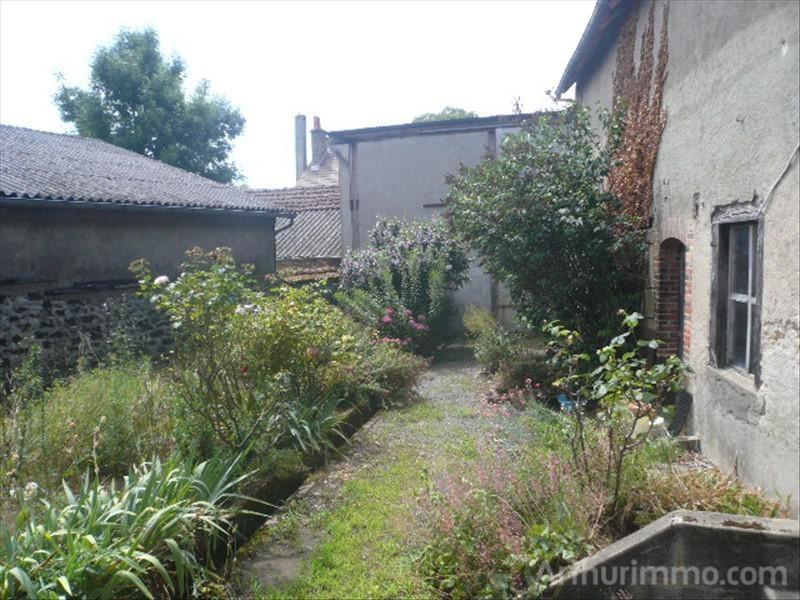 Vente maison / villa Sens beaujeu 45000€ - Photo 5