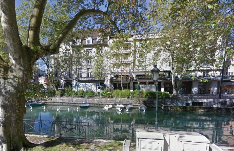 Commercial property sale shop Annecy 213 000€ - Picture 3