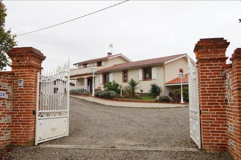 Vente maison / villa Auterive 449000€ - Photo 2