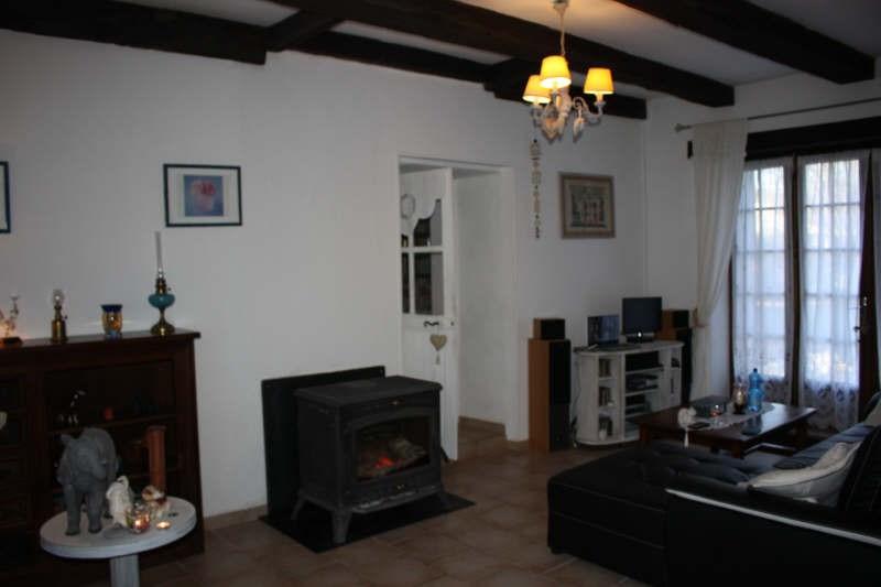 Sale house / villa St front la riviere 138900€ - Picture 5